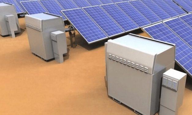 Itasol incorporará la acumulación en banco de baterías a su oferta en Latinoamérica