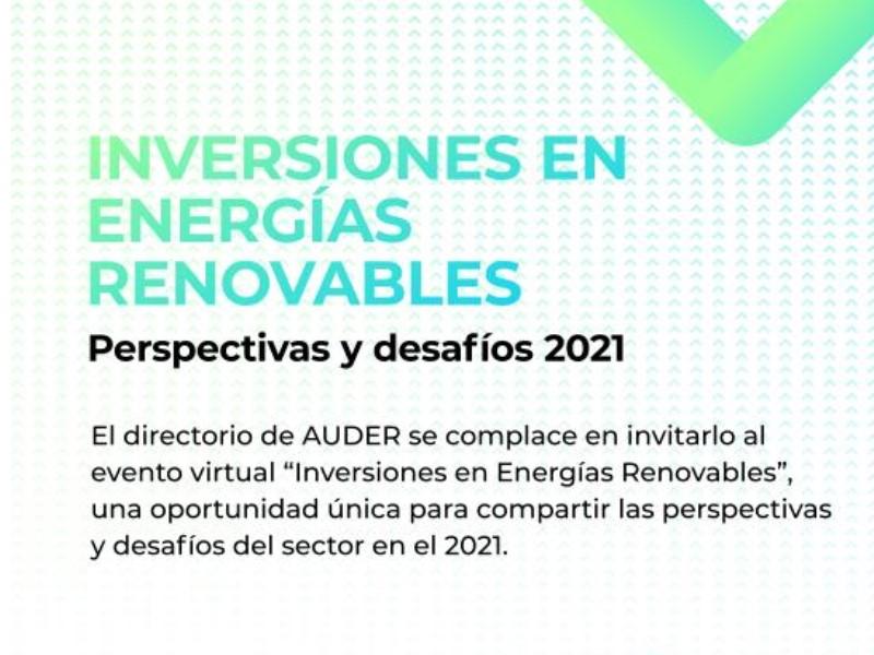 Uruguay: estímulo estatal para inversiones de energías renovables y movilidad eléctrica