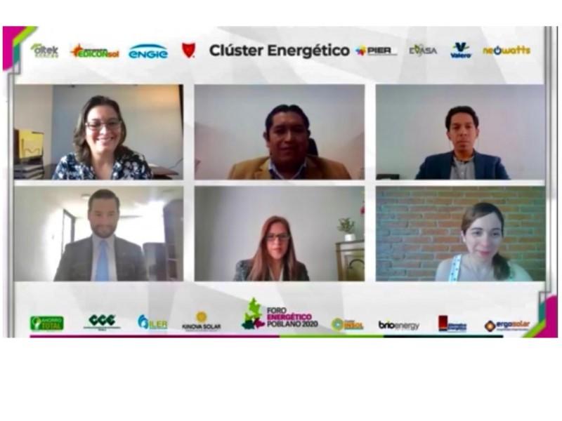 Conforman un Clúster Energético que apostará por inversiones de triple impacto en México