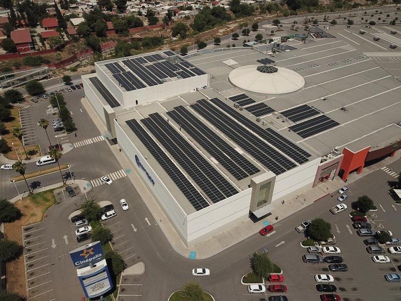 Empresas mexicanas aumentan su volumen de negocios vinculados a generación renovable exenta