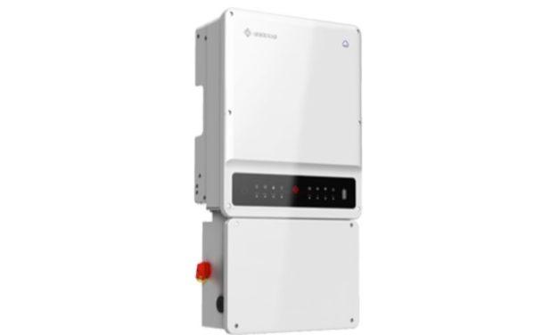 GoodWe presenta nuevas baterías de litio e inversores de almacenamiento de energía