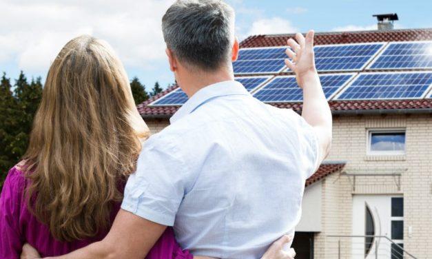 Plantean replicar el programa Hogares Solares en toda América Latina y el Caribe