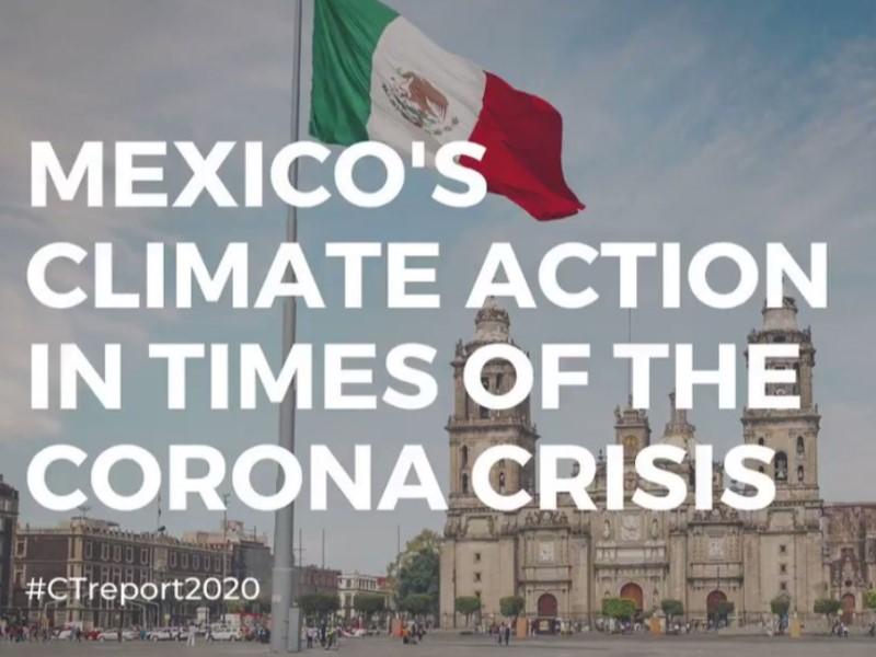 """""""Después de China México es el país que más subsidios destina a los combustibles fósiles"""""""