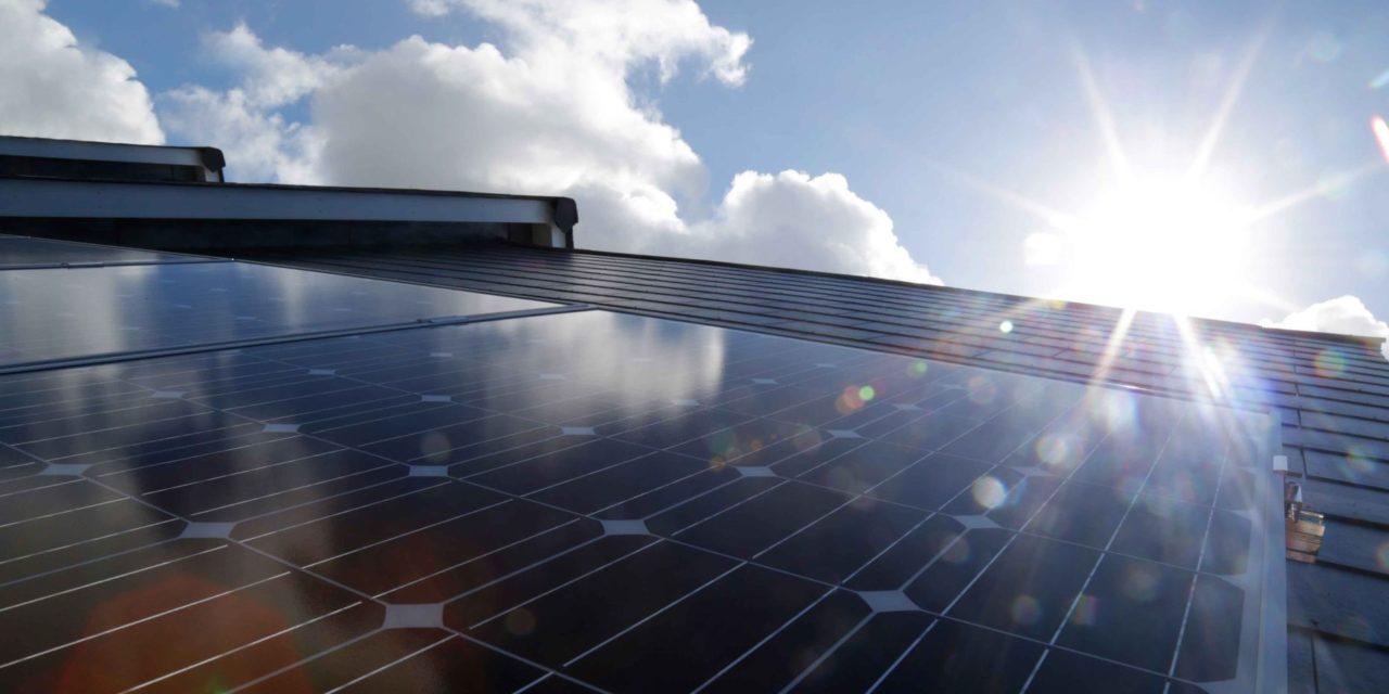 En crecimiento: Chile cerraría el año superando los 30 MW de generación distribuida