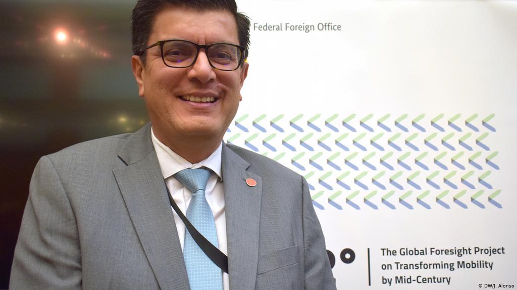 Rolando Castro: «Tenemos un nuevo reglamento de generación distribuida listo para ser implementado»