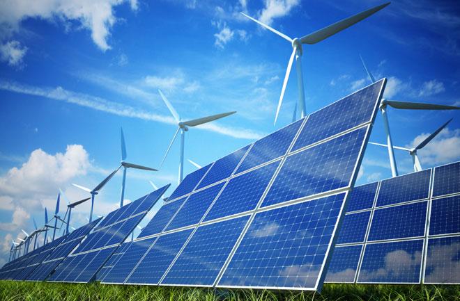 Evaluación Ambiental analiza 1000 MW de nuevos proyectos de energías renovables en Chile