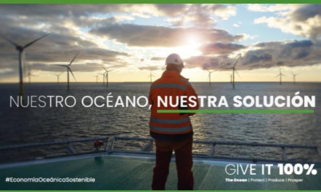 México se compromete a realizar un manejo sostenible del océano en alianza con 13 países
