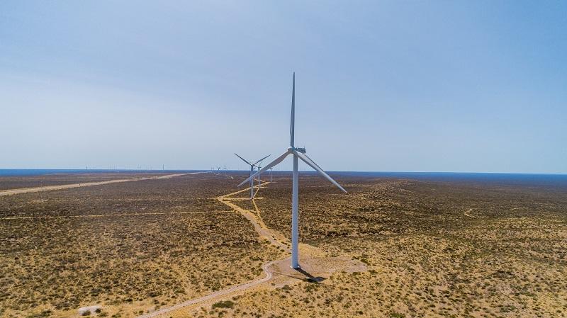 Ge Renwabable Energy firma nuevo acuerdo Genneia para brindar servicios y soluciones eólicas digitales 2025