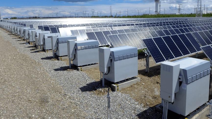 El grupo Hannon Armstrong invertirá US$ 663 millones en proyectos de energías renovables