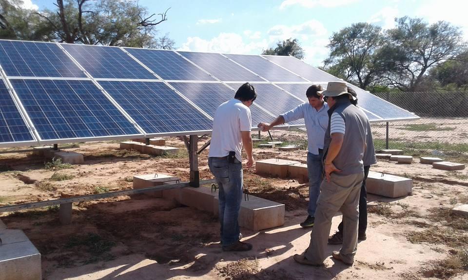 Paraguay: Itaipú avanza con proyectos de proyectos I+D sobre energías renovables