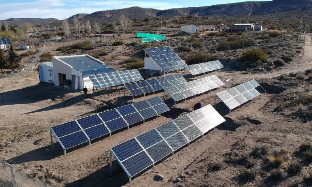 Río Negro estudia potencial para proyectos de energías renovables de media y baja escala
