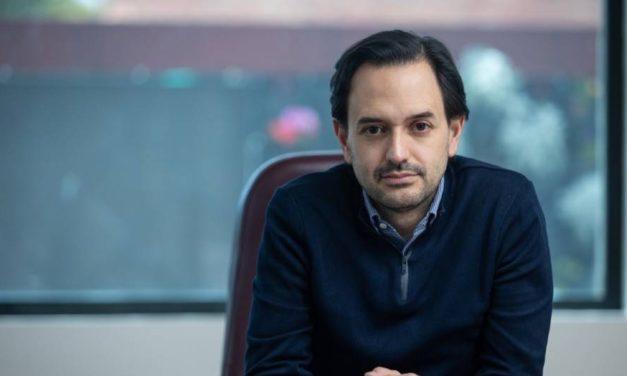 Diego Mesa escribió una carta para hacer el balance de gestión sobre 2020 destacando el rol de las energías renovables