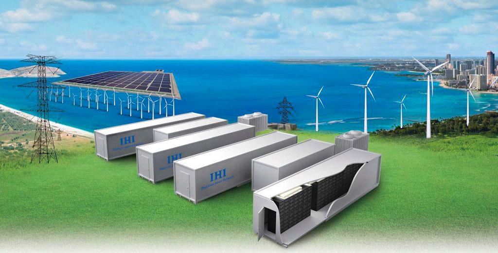 Inminente lanzamiento de la subasta de almacenamiento de energía con baterías en Colombia