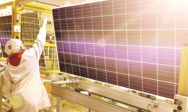 Canadian Solar lanza nuevos paneles para parques solares de Latinoamérica