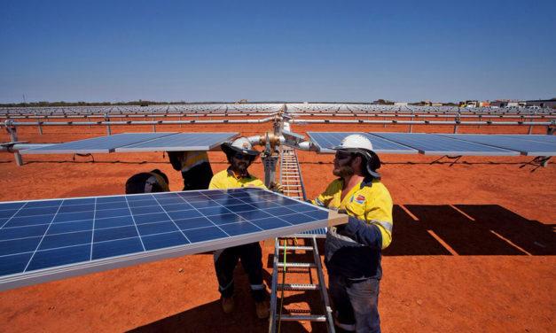 Mineras chilenas solicitan al Gobierno mecanismo para certificar origen renovable del suministro eléctrico
