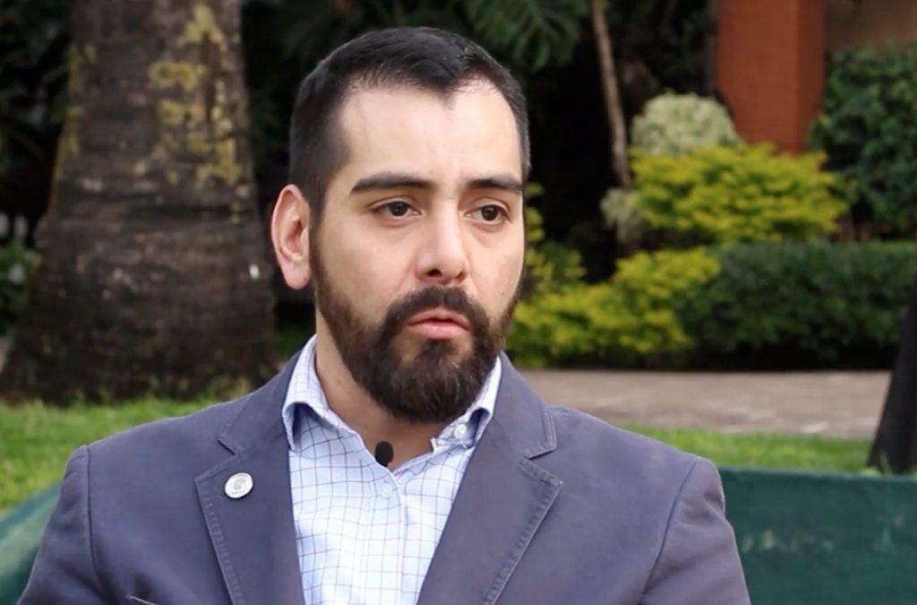 Javier Romero Durand de EcoValue: «En México la ley es clara y deben entrar primero las energías renovables»