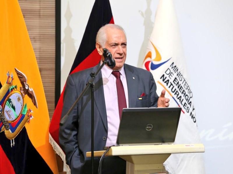 De cara a la subasta el Gobierno de Ecuador convoca a inversores de proyectos energéticos renovables