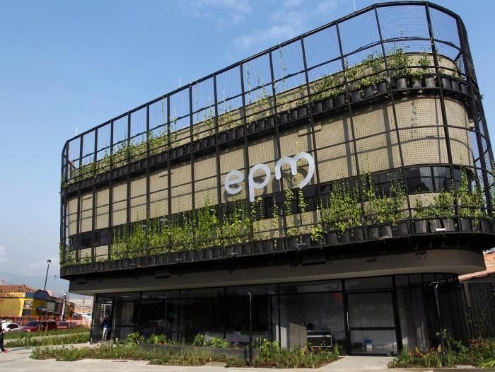 El plan de EPM: operar 400 MW eólicos y solares al 2025 mientras se enfoca en generación distribuida
