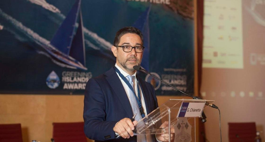 Gianni Chinetta fue nombrado CEO del Global Solar Council