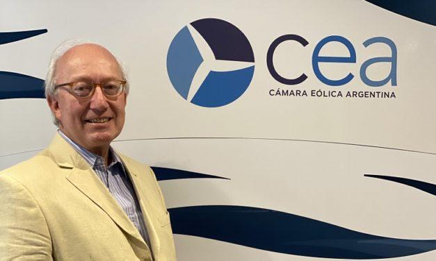 """Héctor Ruíz Moreno: """"Podemos recuperar 2000 MW de energías renovables que están en stand by"""""""