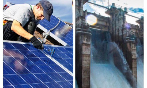 Hidroeléctrica + distribuida: la combinación que promete crecimiento de las renovables en Ecuador