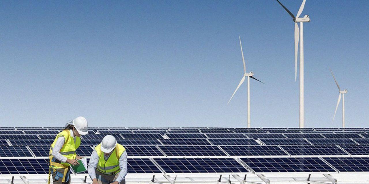 Exclusivo: el Gobierno de Colombia define la agenda energética 2021
