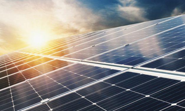 Latinoamérica percibe un leve aumento en el precio de los paneles solares