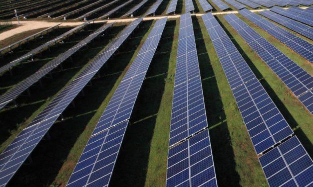 AES avanza en la construcción de cuatro parques solares en Panamá