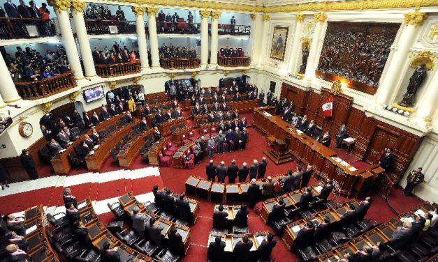 Consenso para nuevo proyecto de ley que reconoce seguridad y confiabilidad a la eólica y solar en Perú