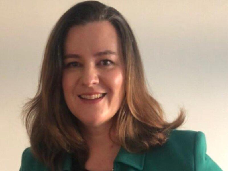 Hanne Casasola es nombrada Chief Financial Officer de Siemens México, Centroamérica y el Caribe