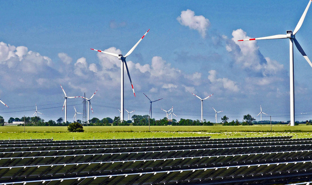 Los generadores solicitan libre competencia entre tecnologías para las subastas de renovables en Colombia