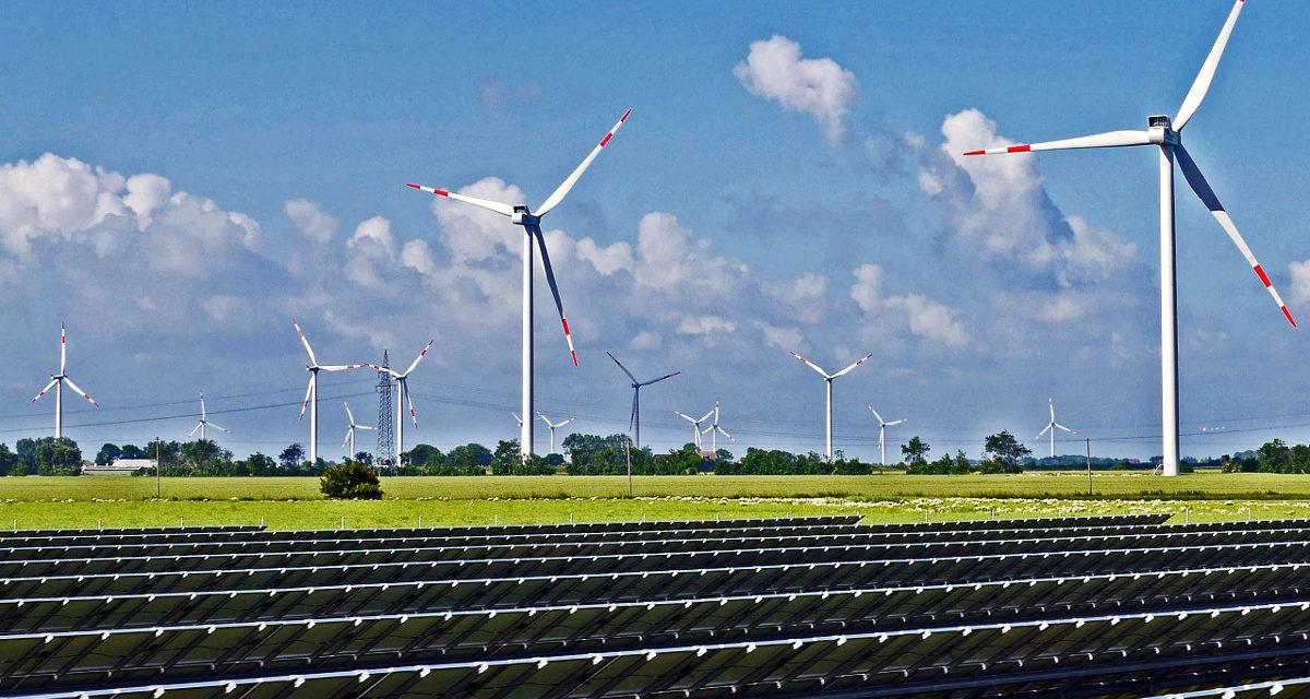 Sin subastas en México las energías renovables analizan exportar a Estados Unidos