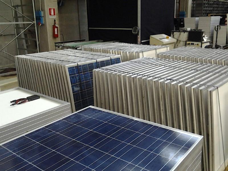 El pronóstico de Exel Solar: Las ventas de paneles solares crecerían 15% este año en México