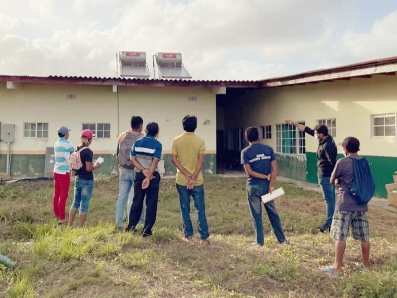 Avanza el proyecto Termosolar Panamá