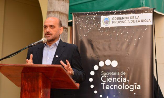 La Rioja apunta a su modelo: desarrollar tecnología propia en energías renovables