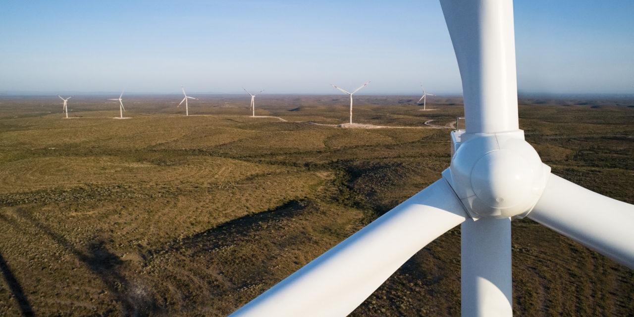 Siemens Gamesa cerró contrato con Engie por 434 MW para un parque eólico en Brasil