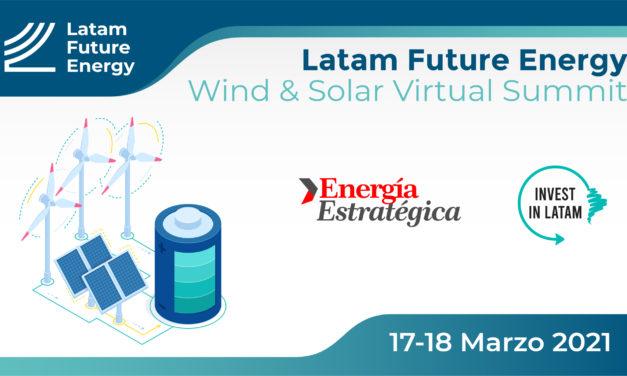 Líderes de Latinoamérica y Caribe se reúnen en la «Cumbre Eólica 2021» el 17 de marzo