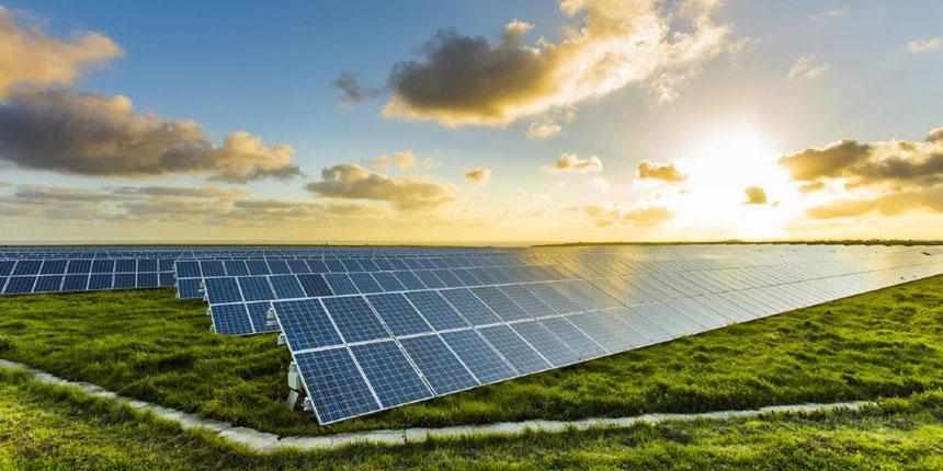 Se evalúa la concesión de terrenos para cuatro proyectos solares fotovoltaicos en Colombia