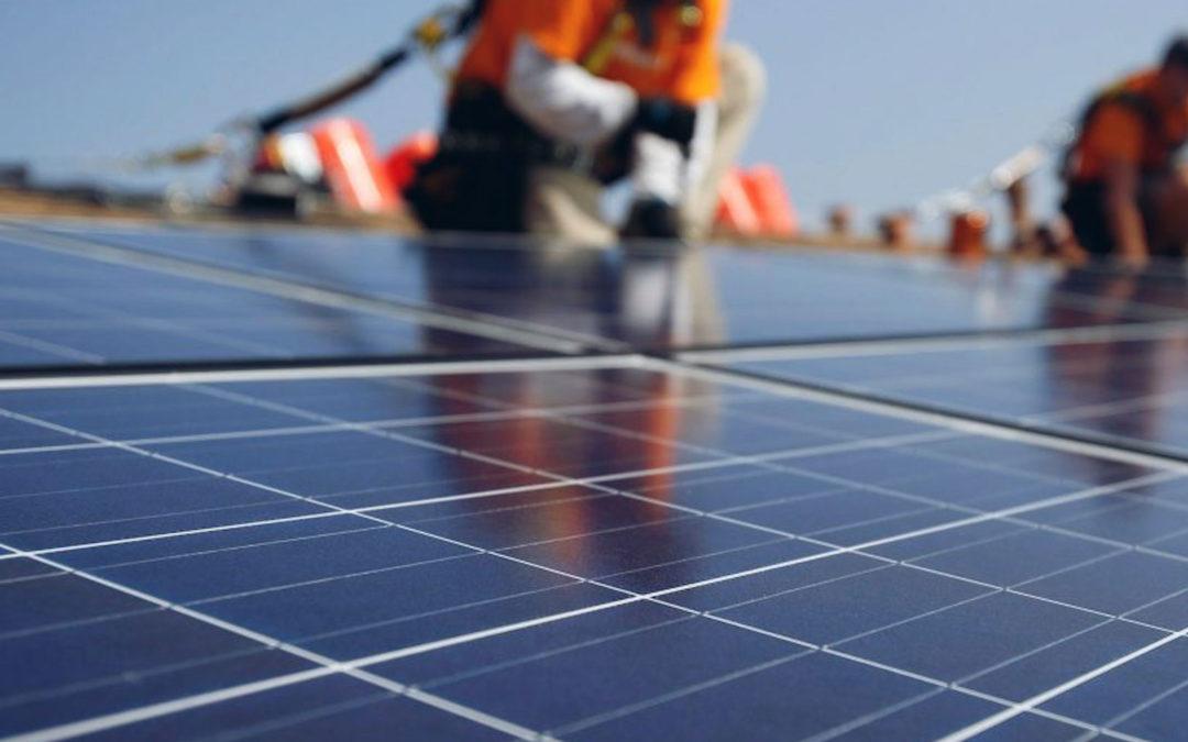 Con 60 miembros, se conforma la Asociación Colombiana de Energía Solar