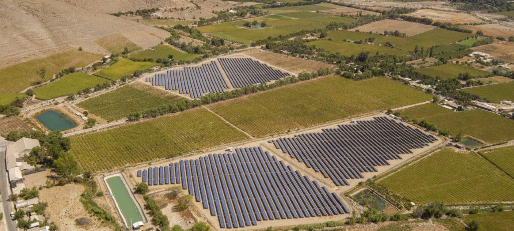 Uno por uno, los 12 proyectos que obtuvieron aprobación ambiental durante enero en Chile