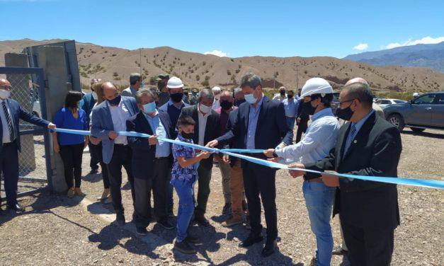 Latinoamericana de Energía inauguró parque solar y confía en destrabar proyectos en La Rioja y Catamarca
