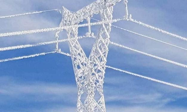 Se plantea solucionar el abastecimiento eléctrico en el sur de Argentina