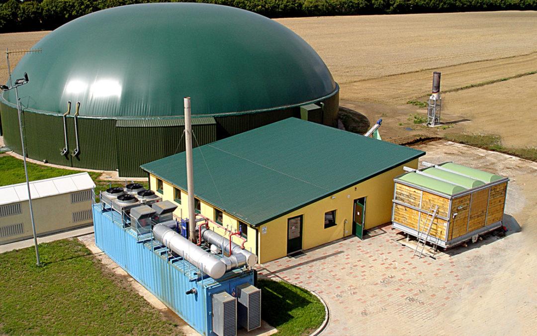 Los proyectos de energías renovables que está desarrollando PAMPETROL en Argentina