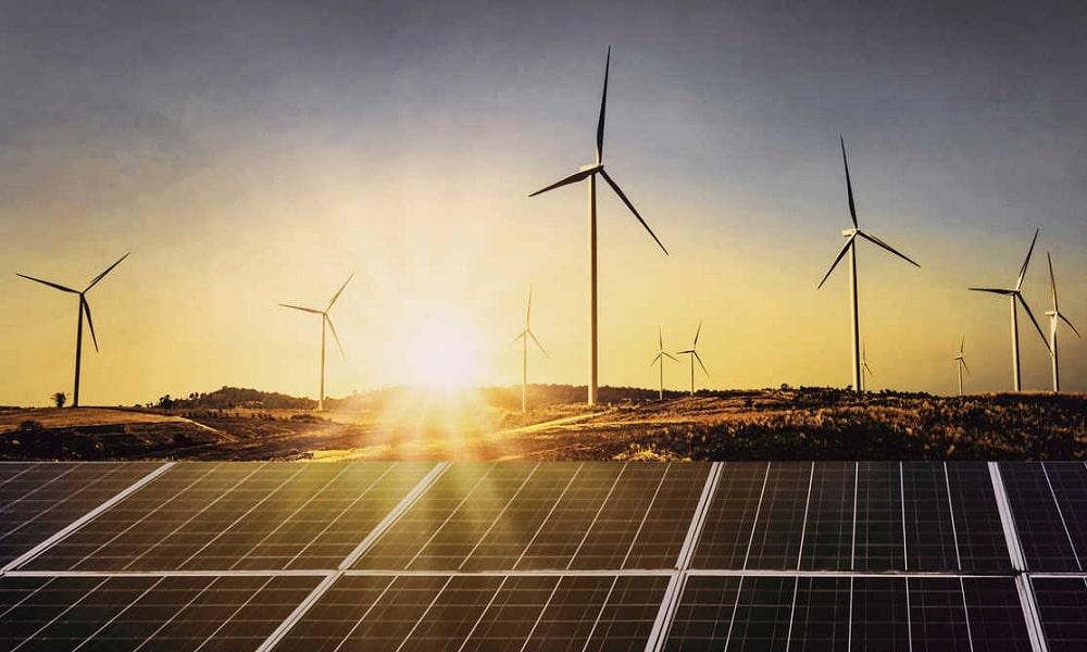 Se registraron más de 8.000 MW de energías renovables con conexión aprobada en UPME