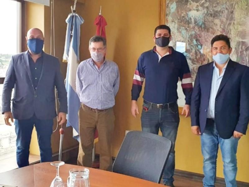 Analizan la viabilidad de proyectos de parques solares en Catamarca
