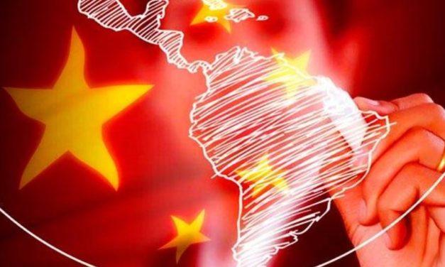 China destinó $58,4 mil millones para el sector energético latinoamericano en las últimas dos décadas