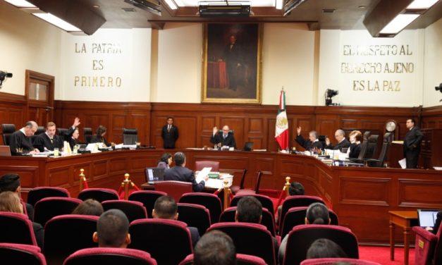 Suprema Corte invalida política de la Sener contra energías renovables