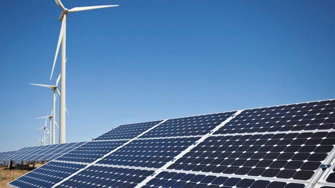 Se sumarán 1366 MW de capacidad renovable en Puebla