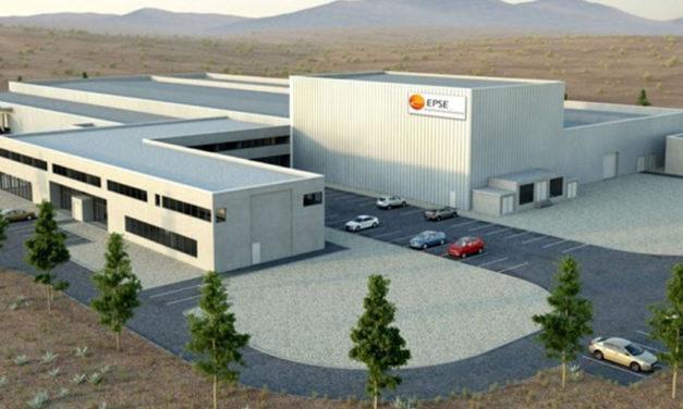 EPSE avanza en la fábrica de paneles solares y en el desarrollo de las renovables en San Juan