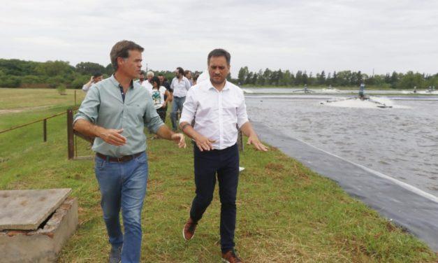 Entre Ríos lanza licitación para aprovechamiento de biogás en relleno sanitario